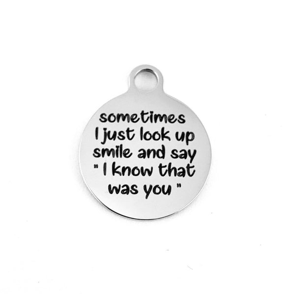 Personalized Charm | Fashion Jewellery Outlet