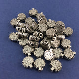 Tree of Life Beads, Antique Silver Bead | Fashion Jewellery Outlet