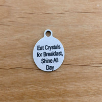 Personalized Tags for Crafts | Fashion Jewellery Outlet