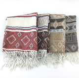 Tribal Print Pashmina Scarf | Fashion Jewellery Outlet