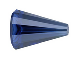 Swarovski Cone Bead 5540, Indigo Blue | Fashion Jewellery Outlet