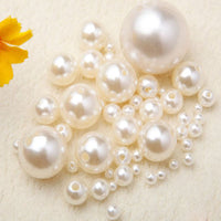 18mm Loose Pearl Beads | Fashion Jewellery Outlet