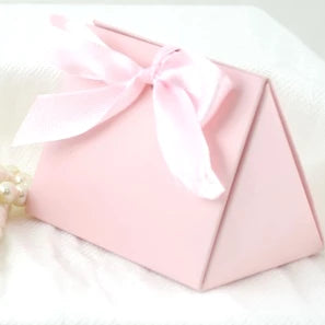 Light Pink Truffle Candy Box | Fashion Jewellery Outlet