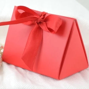 Red Truffle Candy Box | Fashion Jewellery Outlet