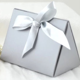 Silver Truffle Candy Box | Fashion Jewellery Outlet