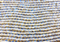 12mm White Opal Beads | Fashion Jewellery Outlet