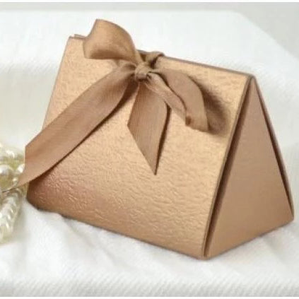 Brown Truffle Candy Box | Fashion Jewellery Outlet