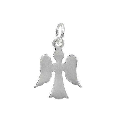 Angel Sterling Silver Charm for Bead Bracelet | Fashion Jewellery Outlet