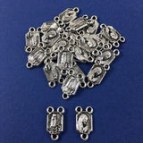 Alloy Connector, Rosary Center Piece | Fashion Jewellery Outlet
