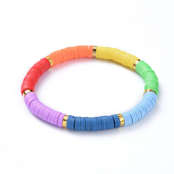 Chakra healing bracelet | Fashion Jewellery Outlet