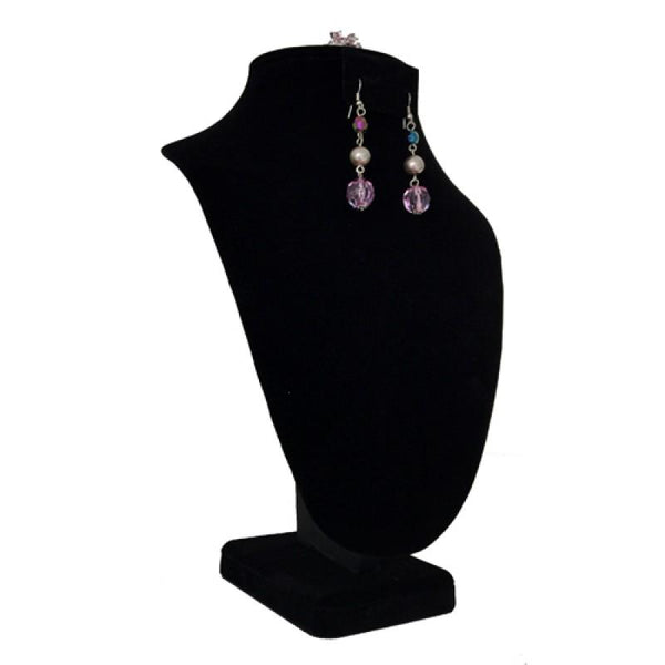 Medium Earring Necklace Display Combo | Fashion Jewellery Outlet