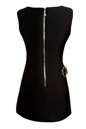 Load image into Gallery viewer, Signature Hip HANDCUFF Dress