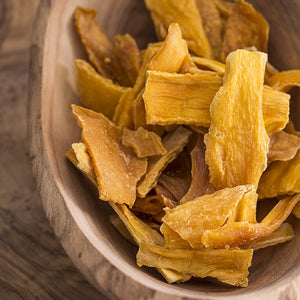 The hidden virtues of dried mango!