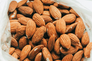 The well-kept secret of Almonds!