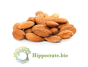 Organic California Almonds - Organic