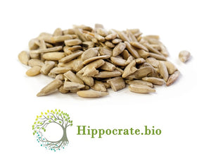 Organic Raw Sunflower Seeds Without Hulls - Organic