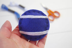 Neptune sewing tutorial