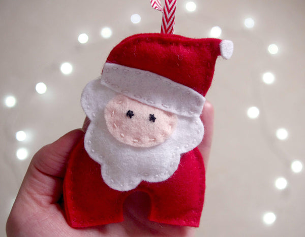 DIY Christmas Ornament Craft Kit