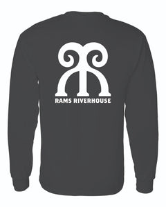 Rams Riverhouse's - I survived Coronavirus 2020 Long Sleeve Tee