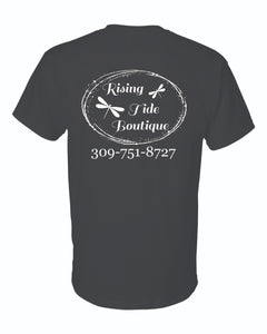 Rising Tide Boutique's - Short Sleeve T-shirt