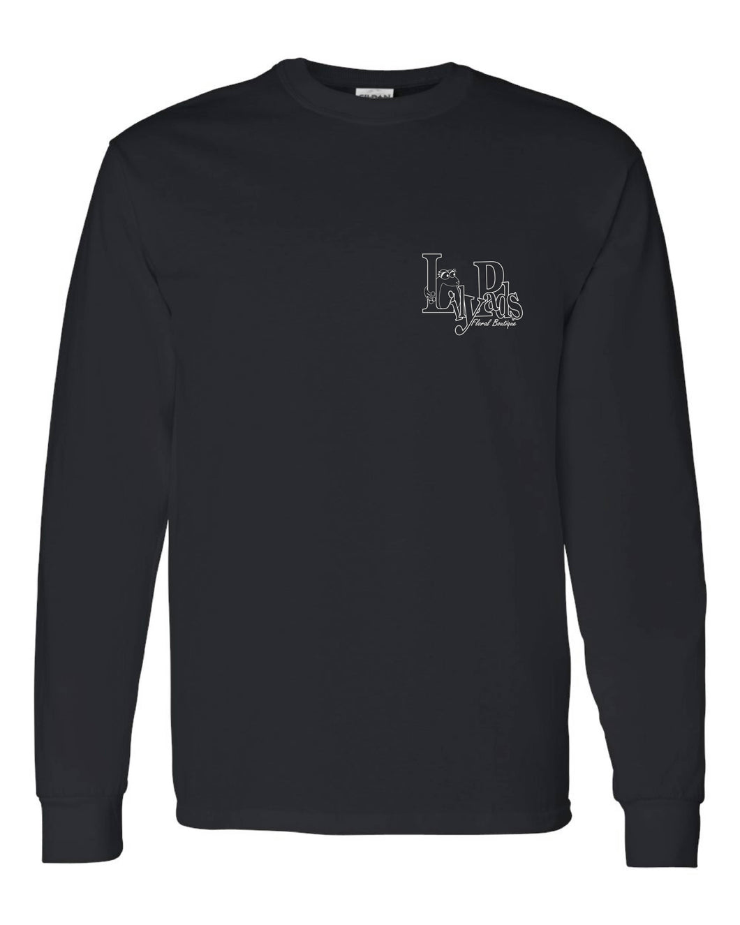 LilyPads - Long Sleeve Tee