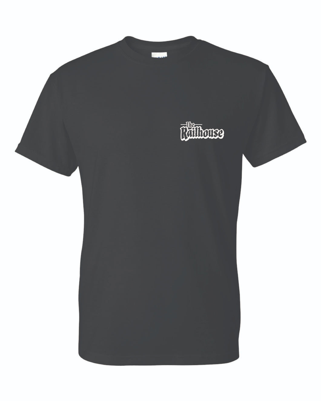 The Railhouse's - Short Sleeve T-shirt