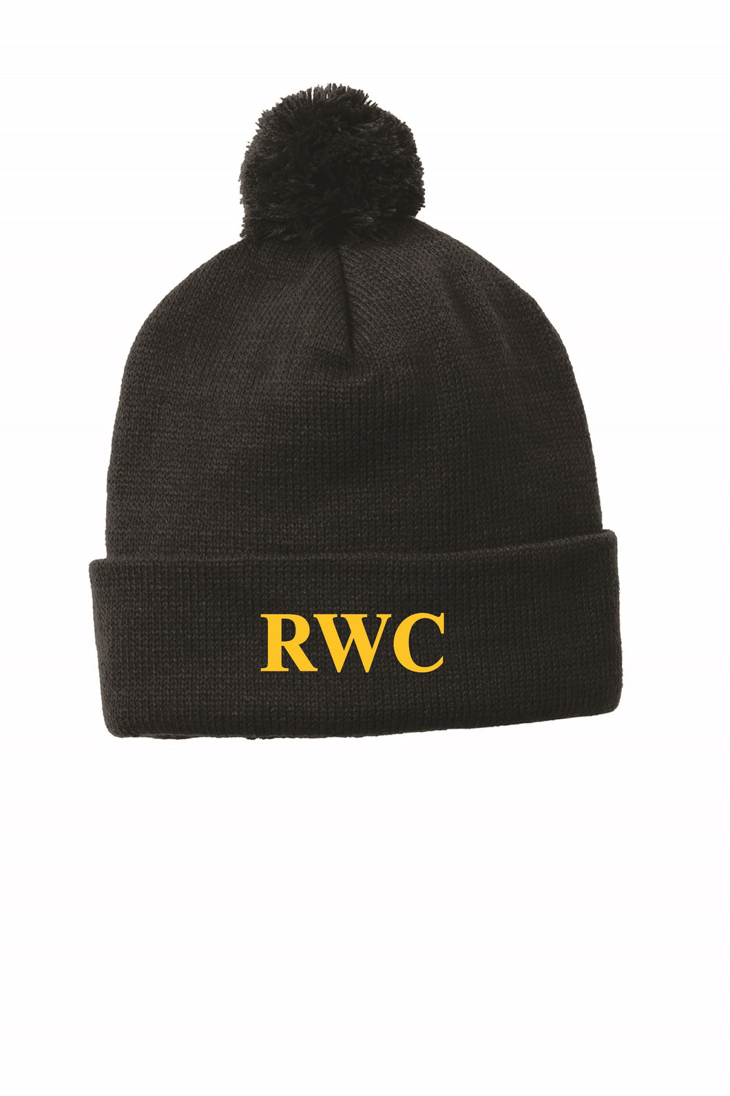 Riverdale Wrestling Club Stocking Hat Black