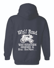 Load image into Gallery viewer, Waystation's - Hoodie Sweatshirt