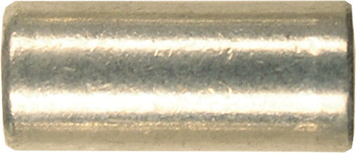 Butt Connector - Non-Insulated  - 16-14 Gauge