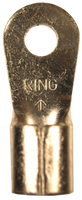 Ring Terminal - Non-Insulated - 6 Gauge