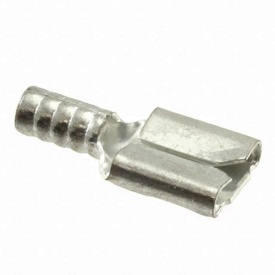 Quick Slide Connectors - Non-Insulated - 22-18 Gauge