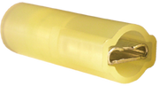 Quick Slide - Fully Insulated - Yellow -12-10 Gauge