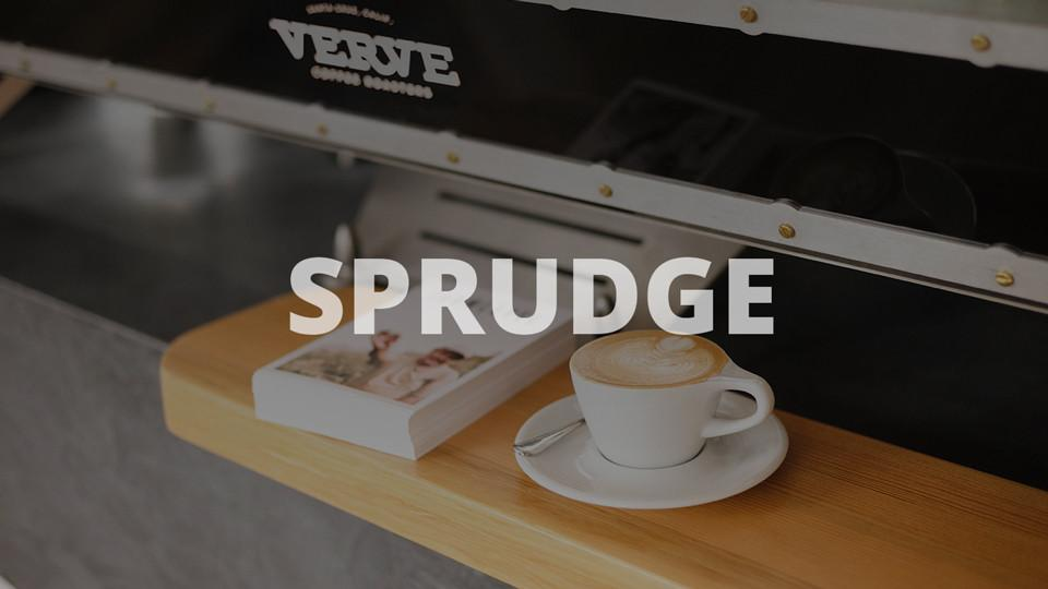 sprudge - Verve Coffee Is Now Open In San Francisco