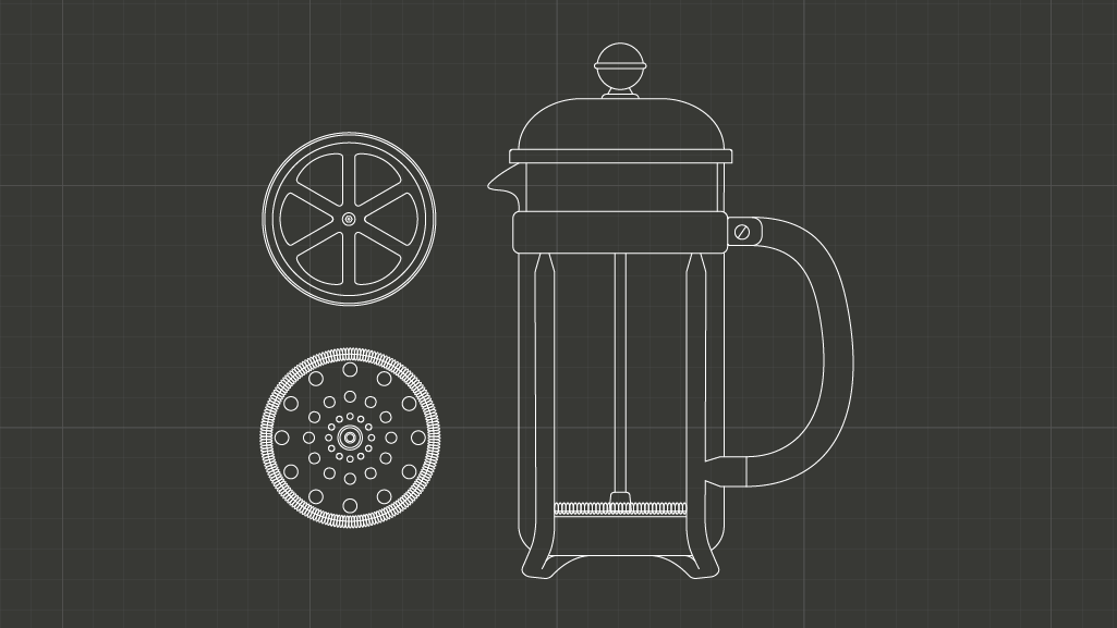 French Press Brew Guide