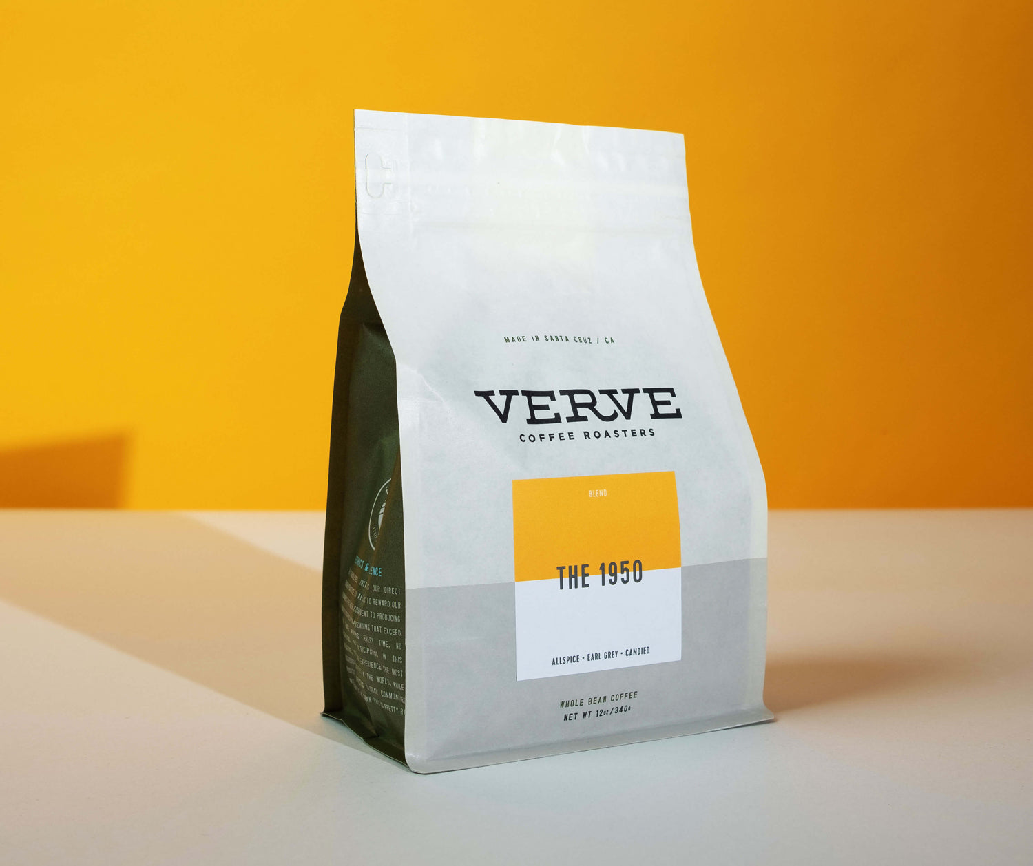 Verve Coffee Roasters The 1950 Blend