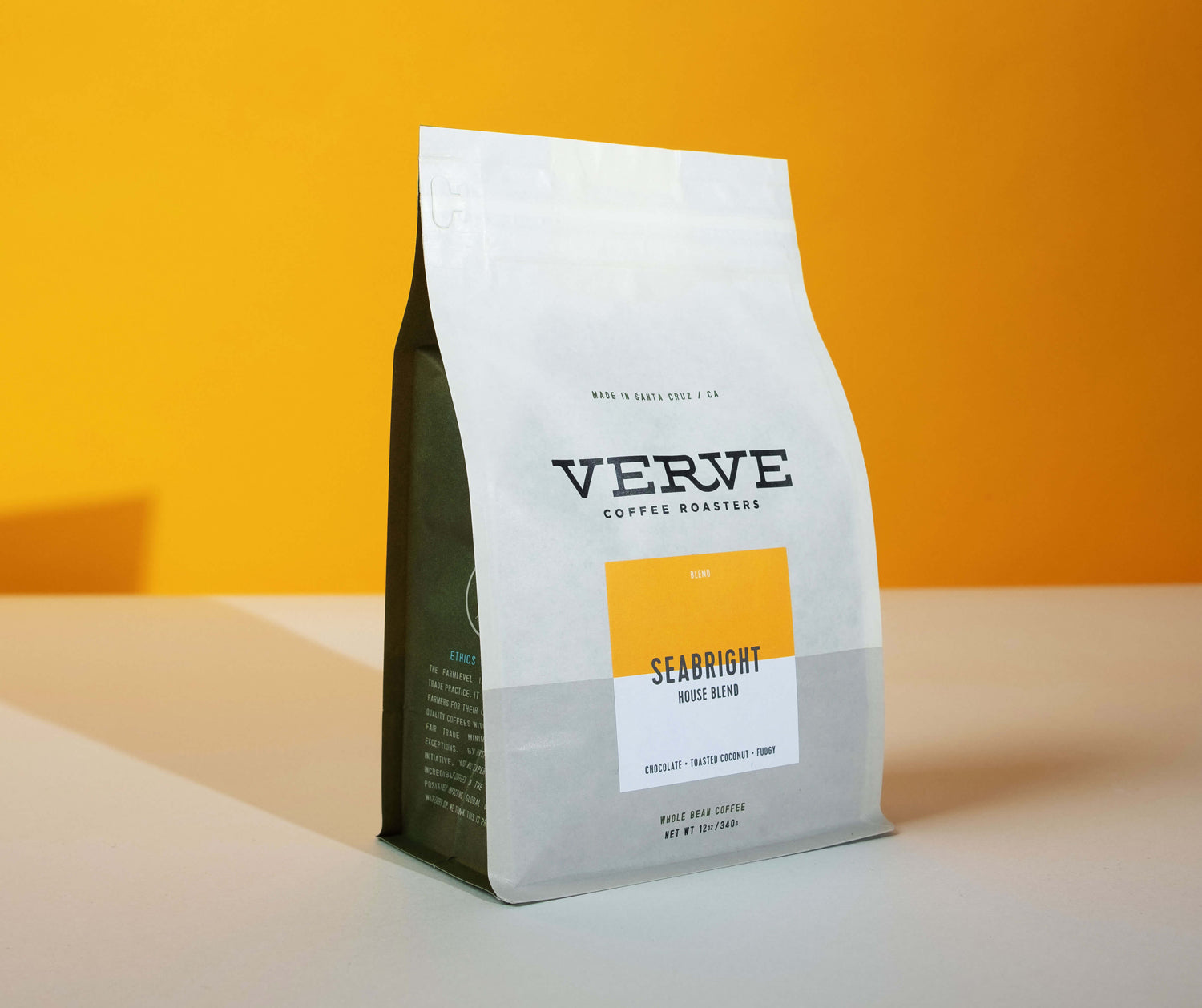 Verve Coffee Roasters Seabright House Blend