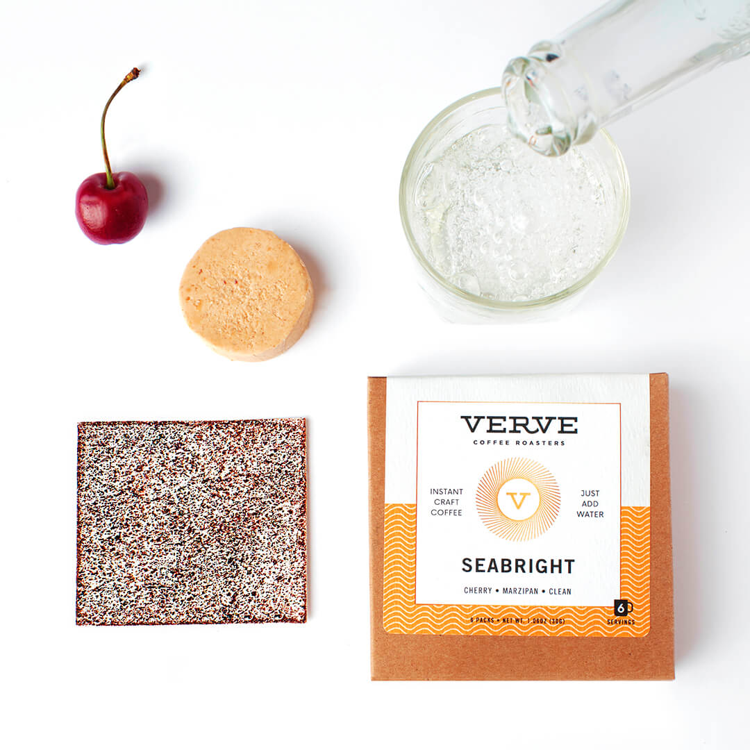 SEABRIGHT INSTANT CRAFT COFFEE