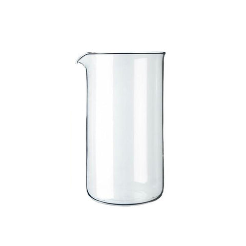 Bodum 8 Cup Replacement Glass