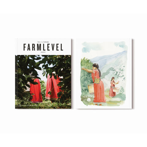 Farmlevel Digest Vol. 2 Panama