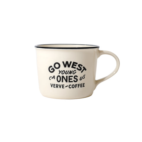 Go West 10 oz. Mug