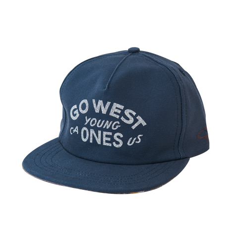 Go West Hat