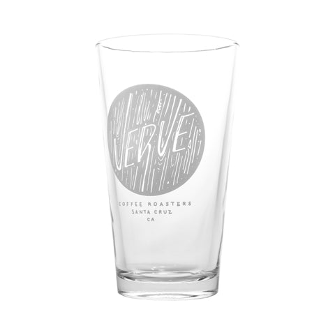 Verve Timber Pint Glass - Verve Coffee Roasters - 1