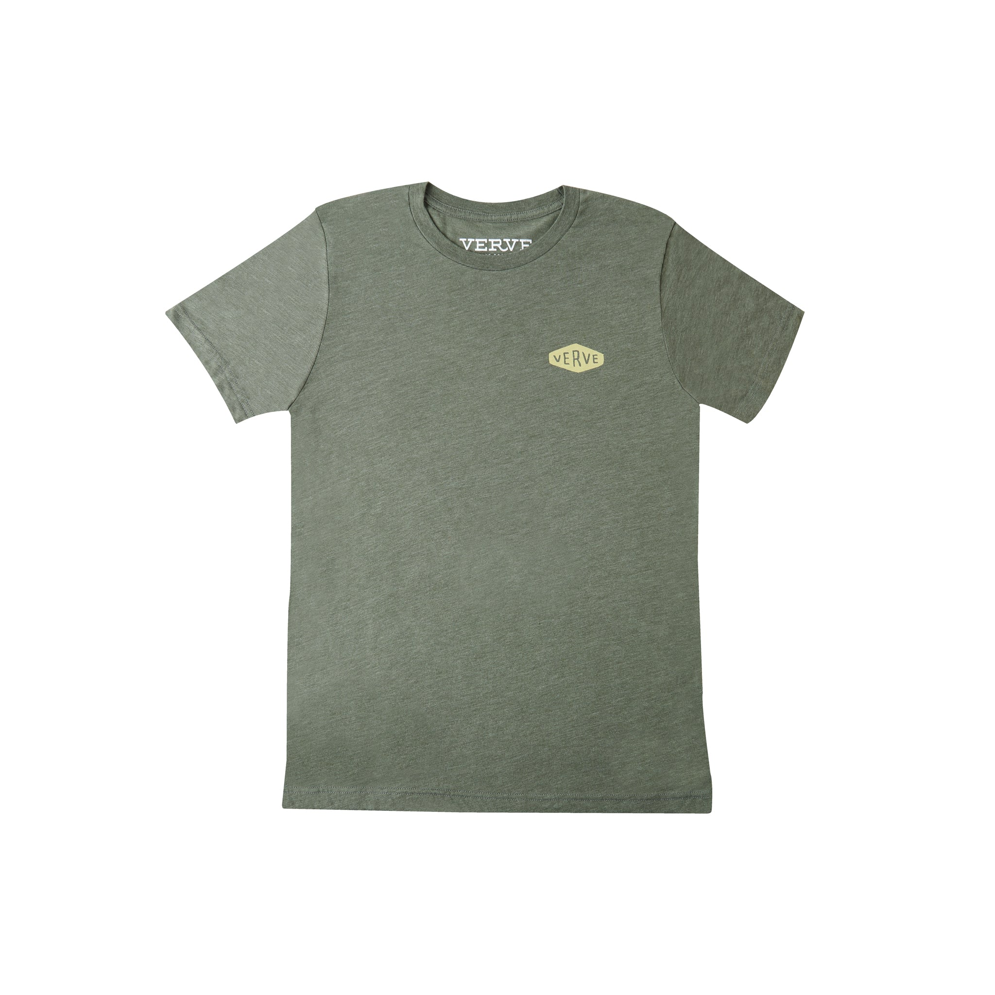 Verve Landmark Tee - Green