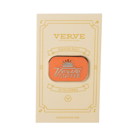 The Rays Enamel Pin
