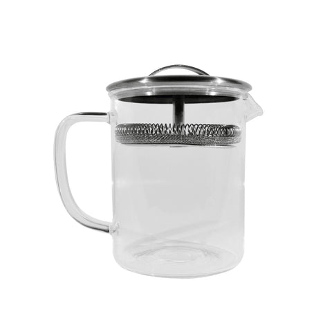 Rishi Simple Brew Loose Leaf Teapot - Verve Coffee Roasters