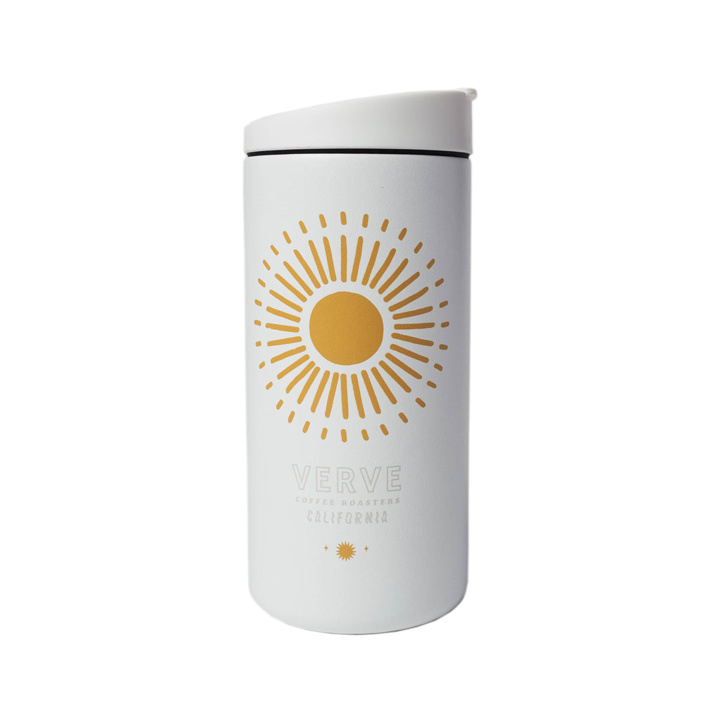 The Soleil 12 oz. Travel Tumbler