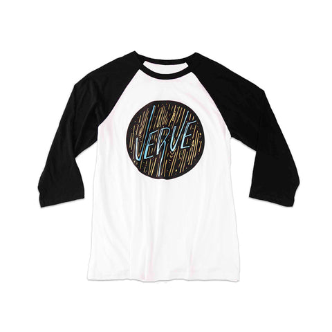 Verve Timber Baseball Tee - Verve Coffee Roasters - 1