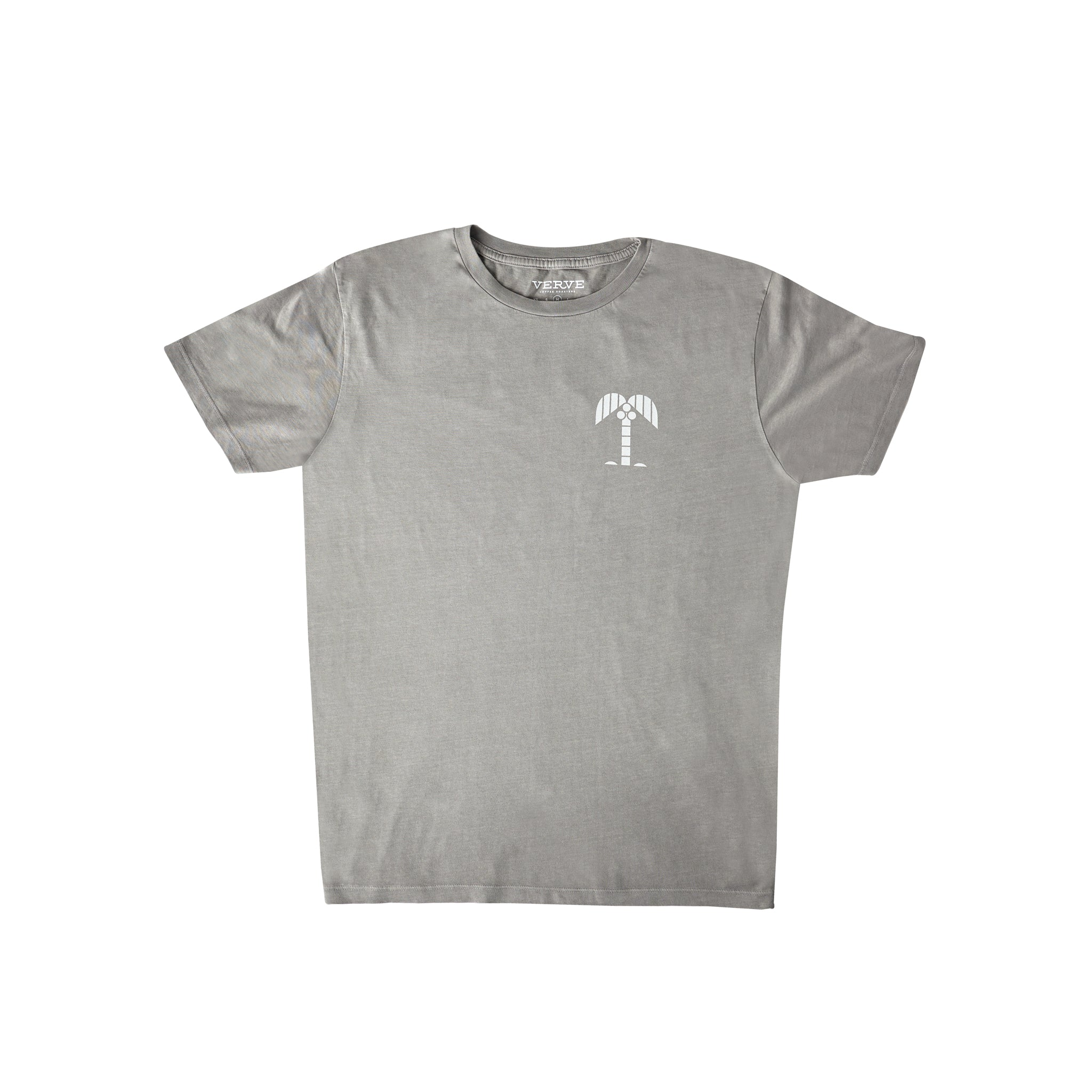 Trifecta Palm Tee
