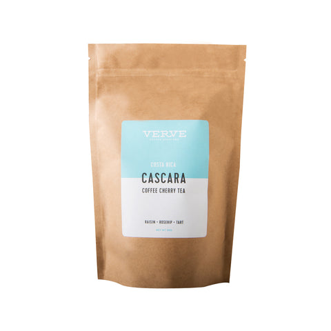 Cascara Coffee Cherry Tea