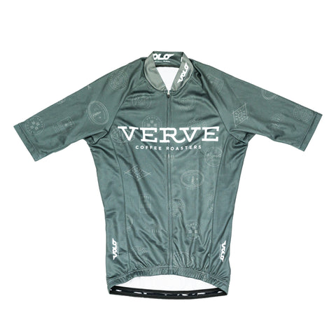 Verve Adventuro Cycling Jersey